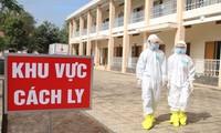 Vietnam mantiene fortalecimiento de las medidas de contención de Covid-19
