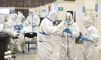 China registra el 13 de febrero más de 14 mil casos nuevos de contagio del nuevo coronavirus
