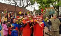 Festival de cocina de arroz de Thi Cam realza identidad cultural local