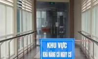 Paciente vietnamita de 3 meses de edad infectado por Covid-19 se encuentra en buen estado de salud