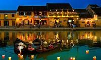 Casco antiguo de Hoi An entre los destinos más atractivos según CNN