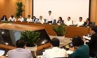 Capital vietnamita busca medidas de desarrollo socioeconómico en medio de Covid-19