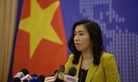 Vietnam reitera la política de protección de ciudadanía en ultramar frente al Covid-19