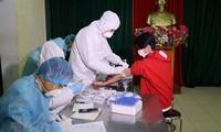 Vietnam presenta centro electrónico para gestionar diagnóstico y tratamiento del Covid-19