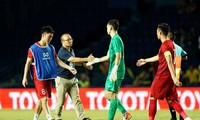 Vietnam suspende partidos de eliminatoria asiática para Copa Mundial 2022