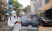 Vietnam registra paciente número 45 del Covid-19