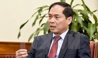 Vietnam comparte experiencia en enfrentamiento al Covid-19 paralelo al desarrollo socioeconómico