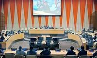 Consolidan cooperación Vietnam-Rusia en la ONU