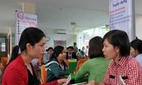 Organización Internacional del Trabajo comprometida a apoyar a Vietnam en medio del Covid-19