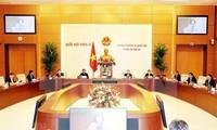 Parlamento vietnamita unido en esfuerzos comunes frente al nuevo coronavirus