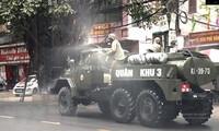 Localidades de Vietnam estrechan medidas preventivas contra Covid-19