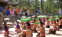 La conmemoración de la muerte de los reyes Hung realza el orgullo del origen y la unidad nacional