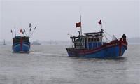 Vietnam rechaza ataques de policía marítima de China contra sus pescadores