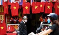 Medios de comunicación internacionales alaban semana victoriosa de Vietnam ante Covid-19