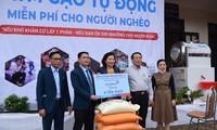 Localidades vietnamitas siguen apoyando a compatriotas afectados por Covid-19