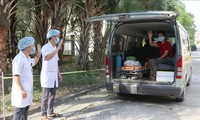 Vietnam reporta otros dos casos recuperados del Covid-19