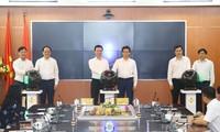 Vietnam fortalece digitalización de correos