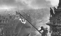 Líderes mundiales felicitan 75 años de victoria del pueblo ruso frente al fascismo
