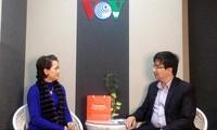 Kovir, un bioproducto hecho en Vietnam contra virus