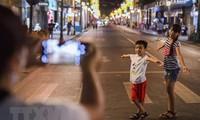 Vietnam sin casos infectados en la comunidad durante 31 días consecutivos
