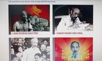 Presentan 500 libros sobre el presidente Ho Chi Minh