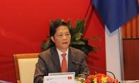 Plan de Acción de Hanói contribuye a elevar la solidaridad de la Asean frente al Covid-19
