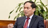 Destacan potencialidades de acuerdos de libre comercio y protección inversionista entre Vietnam y Unión Europea