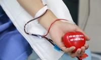 Reconocen a ciudadanos sobresalientes del movimiento de donación de sangre