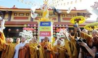 Vietnam reafirma la determinación de proteger la libertad religiosa en el país