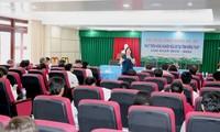Organización internacional de Japón apoya a localidad vietnamita en desarrollo de agricultura orgánica