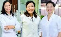 Mujeres científicas de Vietnam entre las 100 más destacadas de Asia en 2020