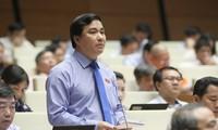 Vietnam por fortalecer la protección del medio ambiente