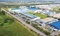 """EVFTA: el """"impulso"""" para el sector inmobiliario industrial de Vietnam"""