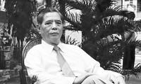 Repasan contribuciones de Nguyen Van Linh a la Renovación de Vietnam