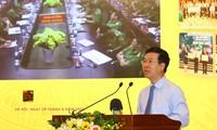 Fortalecen ejemplaridad de oficiales en el sector de Seguridad Pública de Vietnam