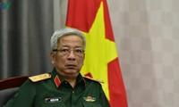 Vietnam y Rusia fortalecen la cooperación en defensa a pesar de covid-19