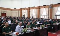 Revisan valor histórico y envergadura de la Revolución de Agosto de 1945 en Vietnam