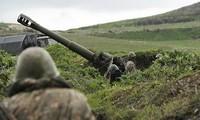 Rusia llama a Armenia y Azerbaiyán a alcanzar cese del fuego