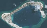 Congreso estadounidense rechaza reivindicaciones territoriales de China en Mar Oriental