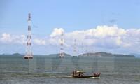 Corporación Nacional de Electricidad de Vietnam apoya a compatriotas en situación precaria
