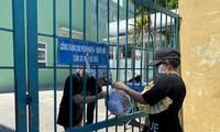 Localidades vietnamitas refuerzan medidas frente al nuevo coronavirus