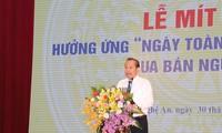 Vietnam comprometido a poner fin a la trata de personas