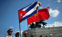 Gobierno vietnamita ratifica plan sobre observancia del Acuerdo Comercial con Cuba