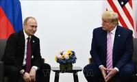 Estados Unidos y Rusia progresan en las negociaciones sobre el control de armas