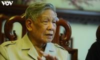 Máximo líder chino envía condolencias a Vietnam por la defunción del exsecretario general del Partido Comunista