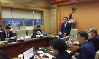 Vietnam y Estados Unidos colaboran en tratamiento de enfermedad renal en medio del covid-19