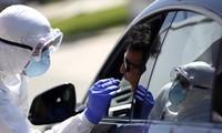 Número de casos infectados con nuevo coronavirus supera los 21 millones en el mundo