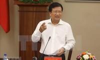 Vietnam acelera el desembolso de inversión pública en el sector agrícola