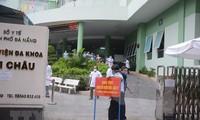 La epidemia del covid-19 está inicialmente bajo control en Da Nang
