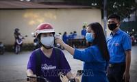 Reconocidos aportes de asociación estudiantil a temporada de exámenes de 2020 en Vietnam